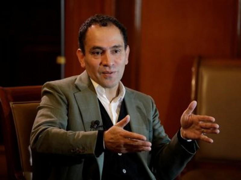 No se compran vacunas de segunda: Arturo Herrera