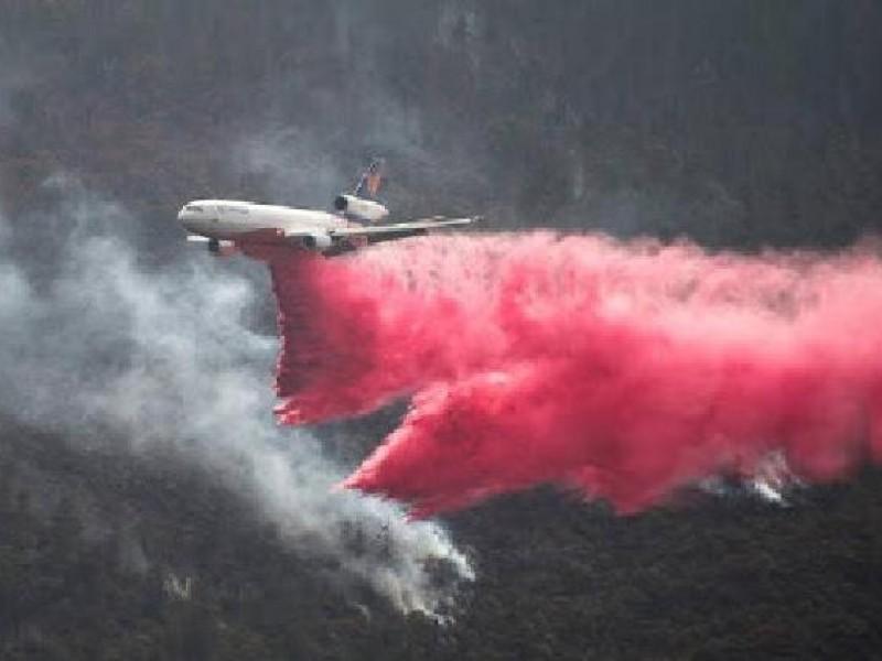 No se descarta bombardeo de nubes en Durango