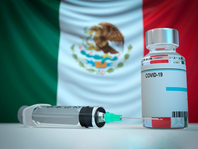 No se detendrá vacunación: Gobierno Federal