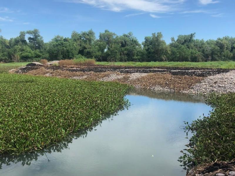 No se encontraron descargas directas al Río Fuerte, según CONAGUA