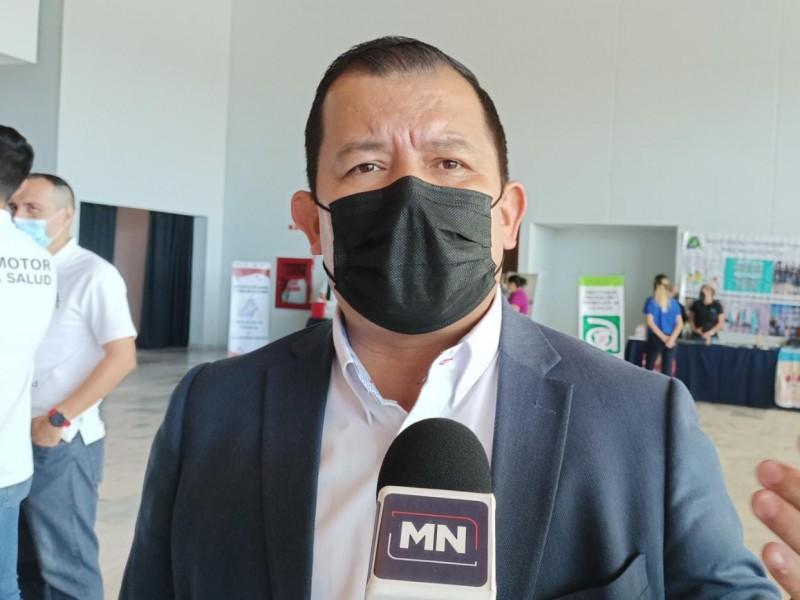 No se ha dejado de trabajar en la prevención del dengue: SSA
