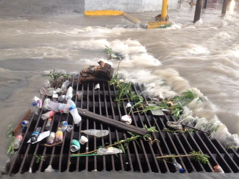 No se han comenzado trabajos de mantenimiento previo a lluvias