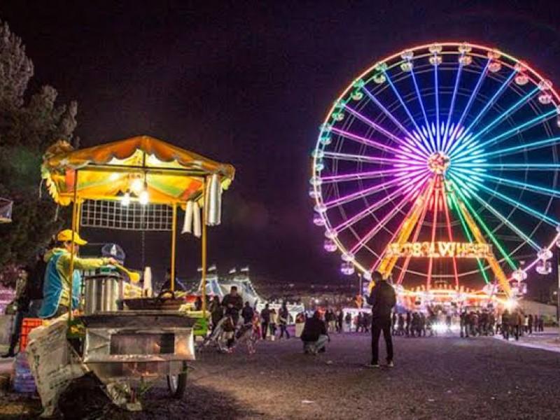 No se moverá fecha de la Feria Ganadera