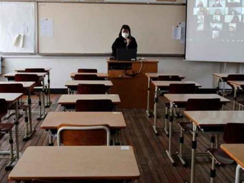 No se prevé regreso a clases presenciales en Querétaro