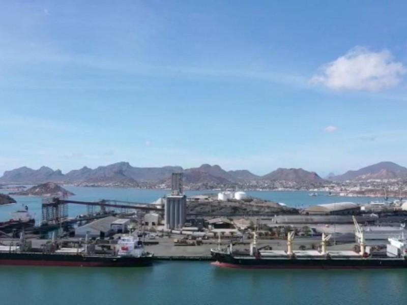 No se recibirá gas natural en puerto de Guaymas