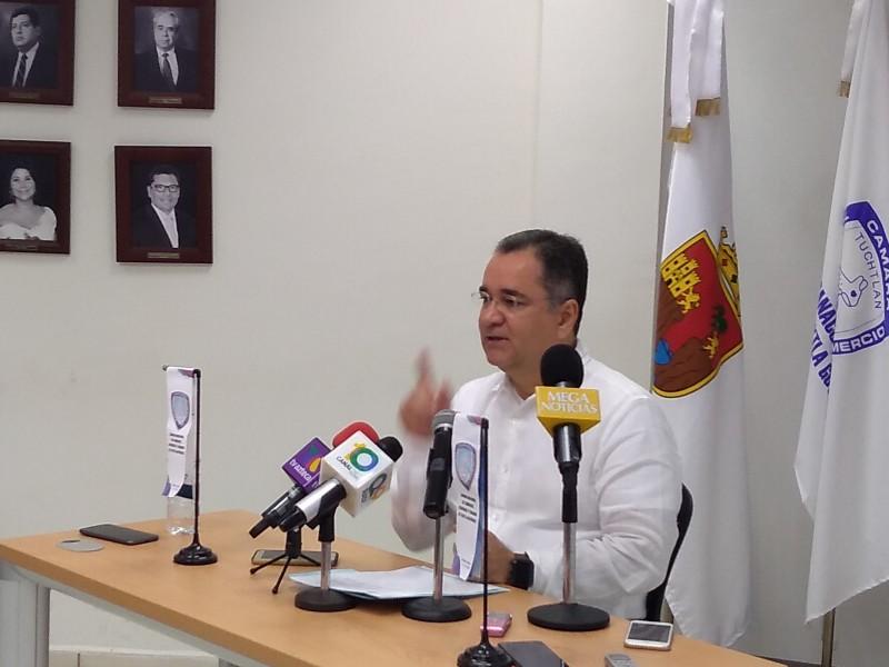No se recuperan comerciantes del paro de CNTE
