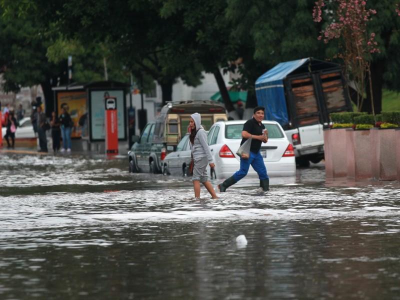 No se reporta personas lesionadas o fallecidas por las lluvias