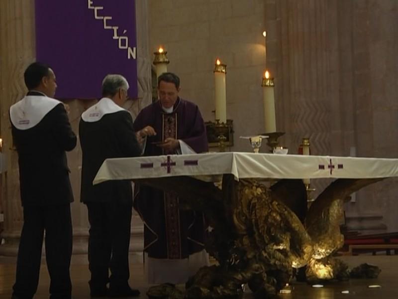 No se suspenderán misas dominicales por coronavirus, Obispo