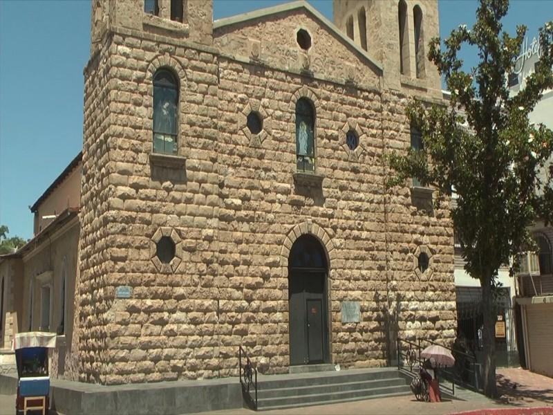 No se tiene fecha determinada para reabrir iglesias