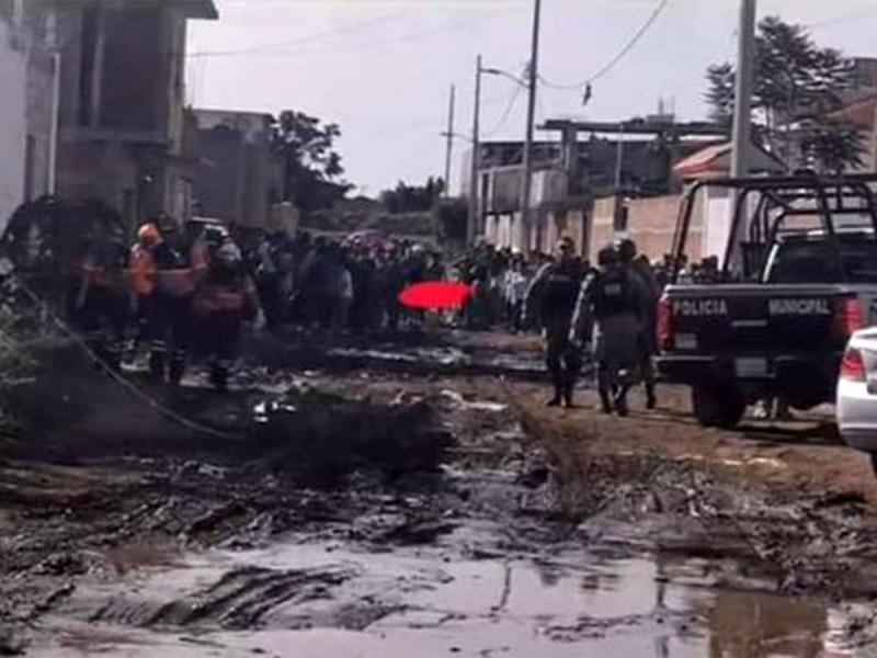 No son 24, son 30 los fusilados en Irapuato