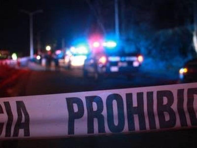 Noche violenta para Zacatecas, tres muertos