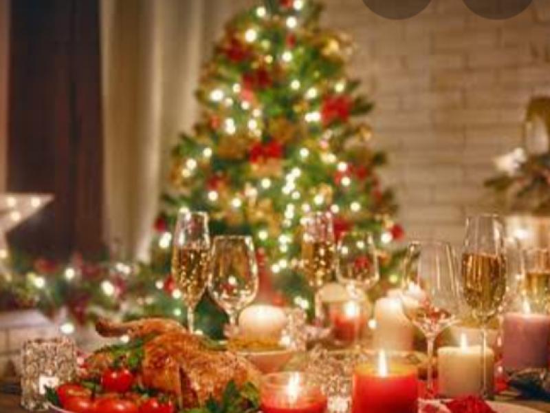 Nochebuena y Navidad de los eventos más esperados