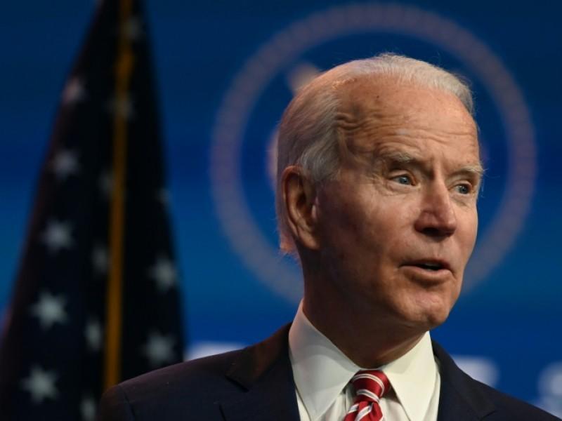 Nombra Biden a su equipo diplomático y de seguridad nacional
