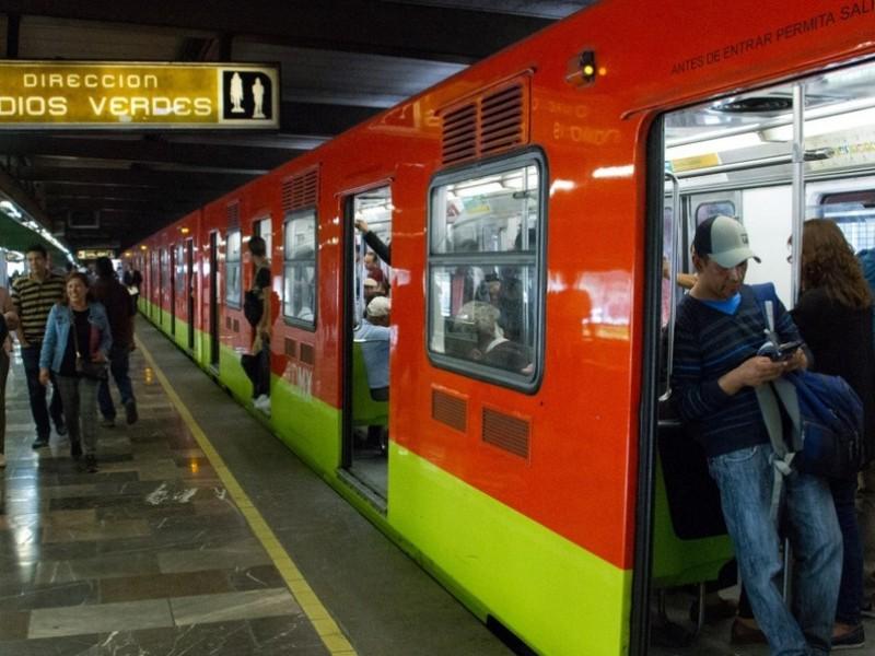 Nombra Metro a Subdirector de Mantenimiento