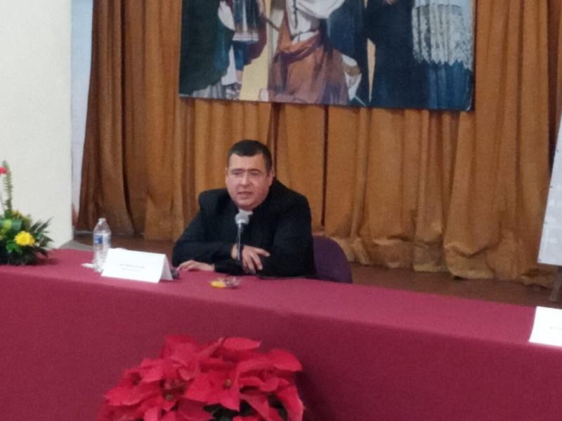 Nombra Papa Francisco a presbítero nogalense Obispo en Parral, Chihuahua