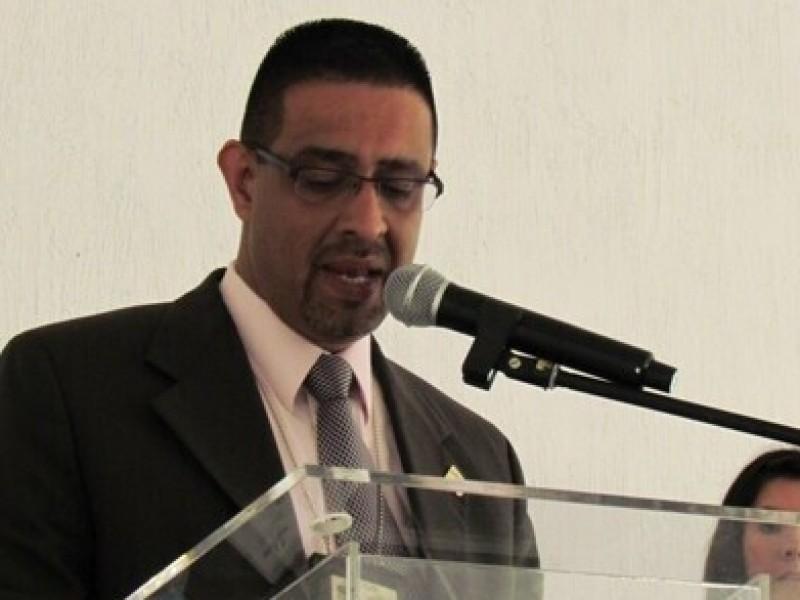 Nombran a Carlos Barba titular del IJCF