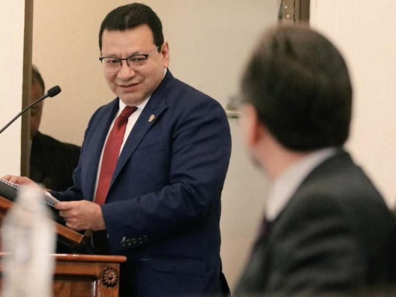 Nombran a Felipe Alfredo Fuentes como ministro presidente del TEPJF
