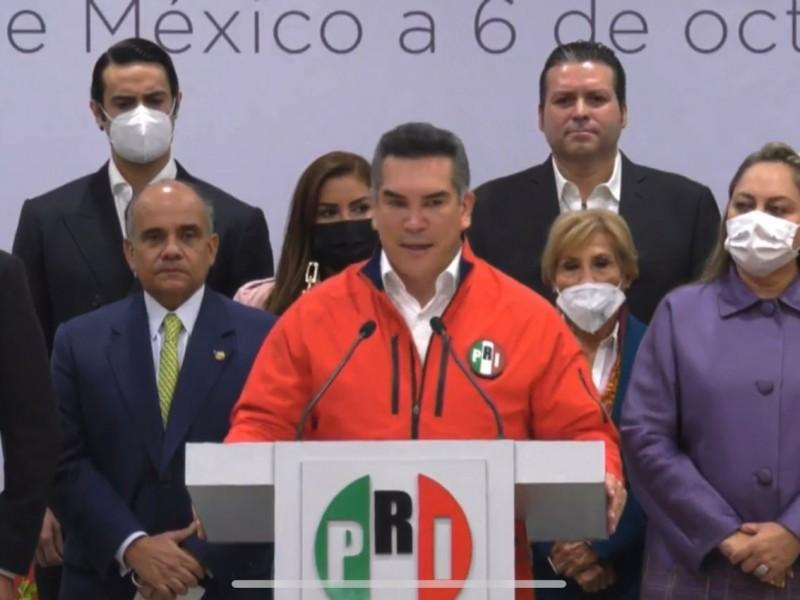 Nombran a Mario Zamora Secretario Adjunto del PRI Nacional