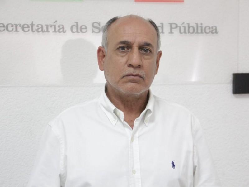 Nombran Armando Lozano encargado de despacho de Secretaria Seguridad