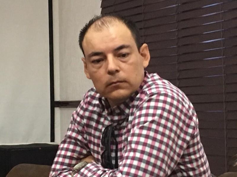 Nombran nuevo administrador del Mercado Municipal