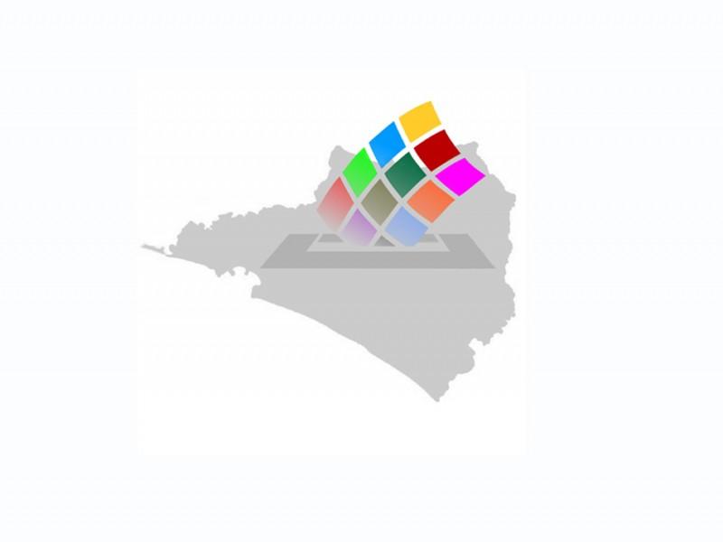 Nombres que destacan en lista de pluris para diputación local