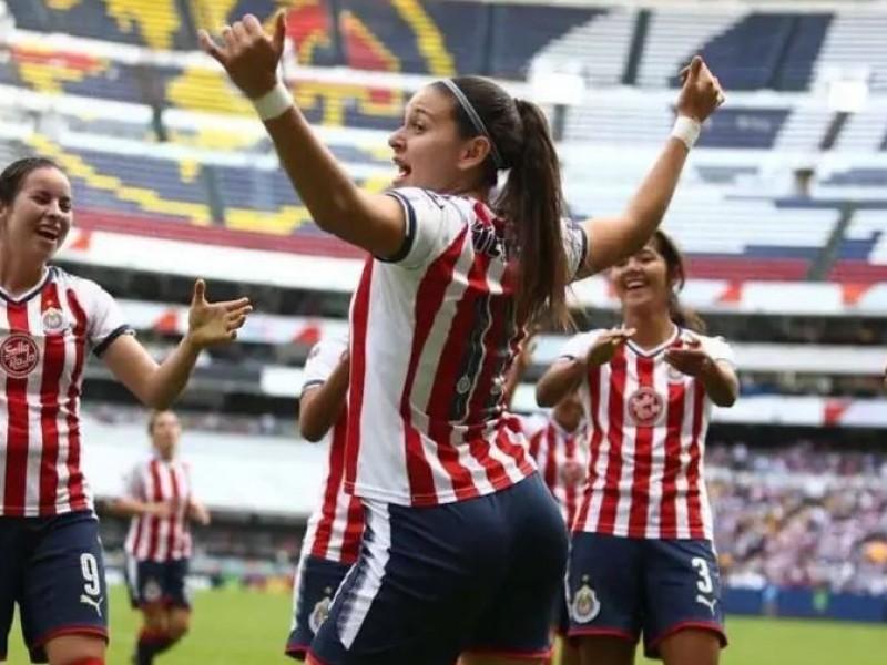Norma Palafox deja Chivas Femenil