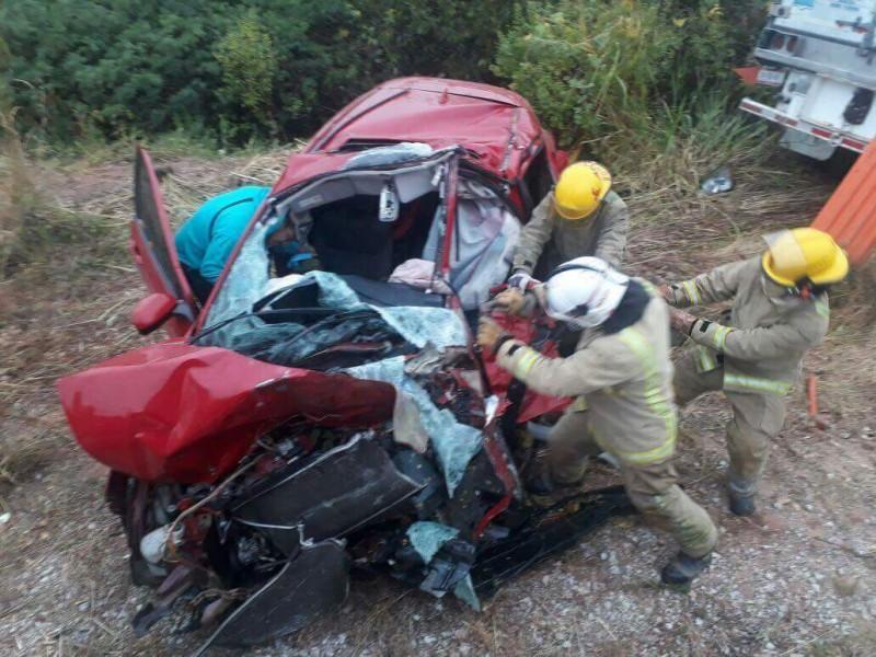 Noveno lugar de muertes por accidentes COEPRA
