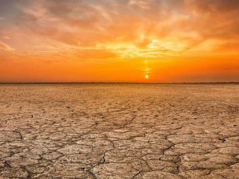 Noviembre mes más caluroso a nivel mundial