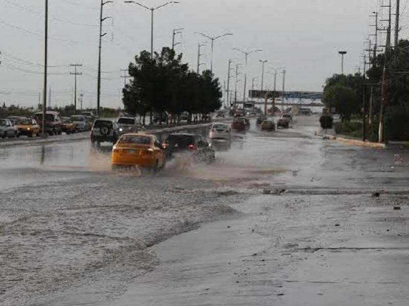 Nublados por las tardes y precipitaciones se pronostican para Hermosillo