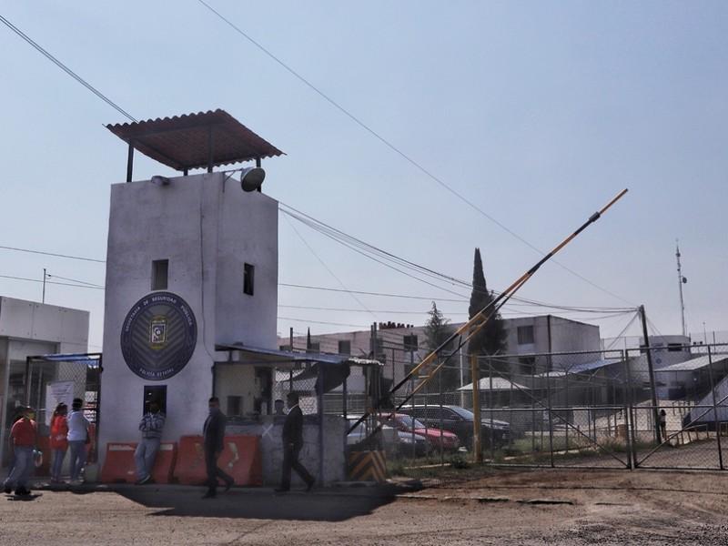 Nueva administración en penal de San Miguel dice Gobernador