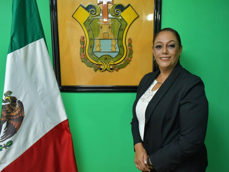 Nueva alcaldesa en Tamiahua