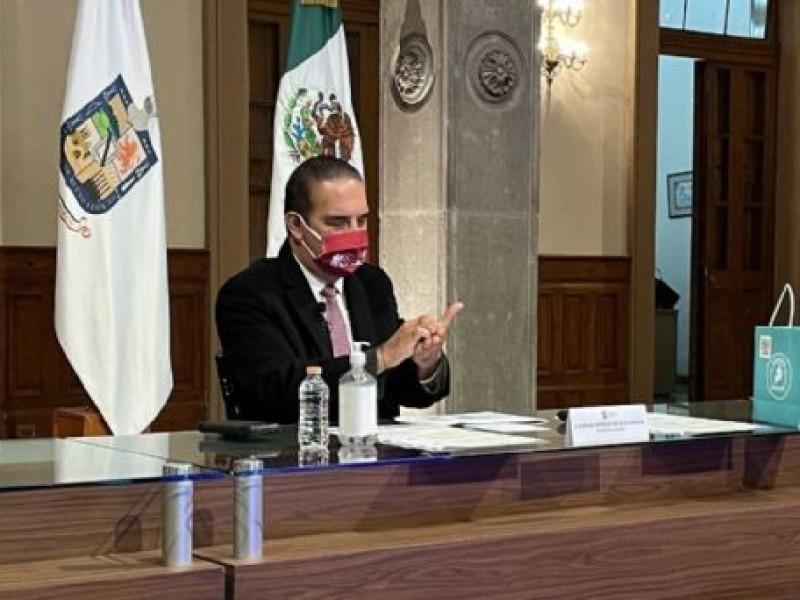 Nueva cepa de Covid-19 ya está en Tamaulipas y N.L