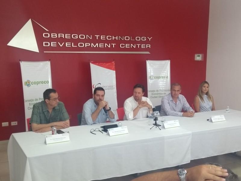 Nueva empresa en Cajeme generará 120 empleos