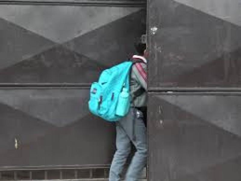 Nueva fecha de ciclo escolar afectará a escuelas particulares