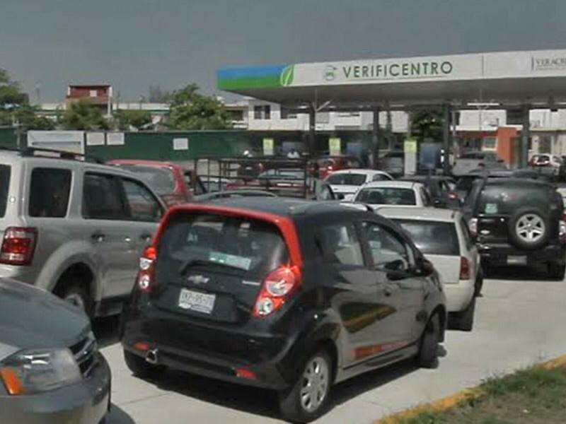 Nueva forma de realizar tu verificación vehicular en Veracruz