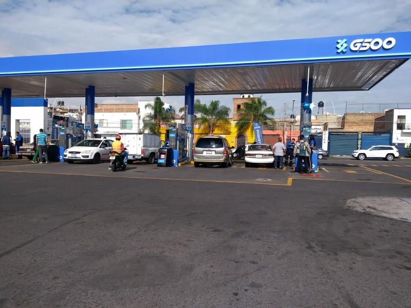 Nueva franquicia de combustibles pretende posicionarse en Jalisco
