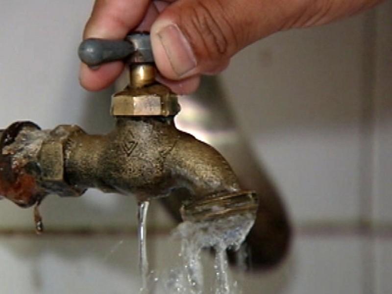 Nueva normalidad, vieja escasez de agua