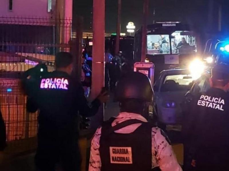 Nueva riña en penal de Villahermosa