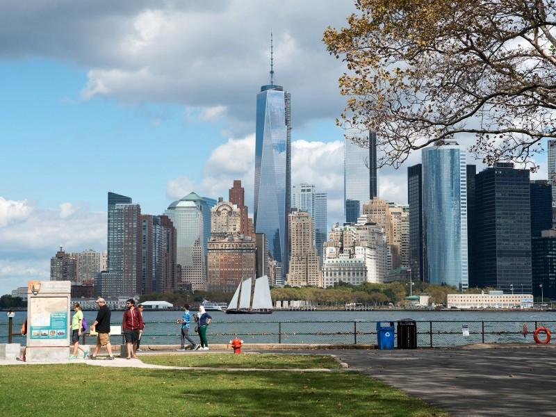 Nueva York buscará en México a sus primeros turistas extranjeros
