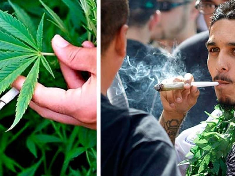 Nueva York legaliza la marihuana recreativa