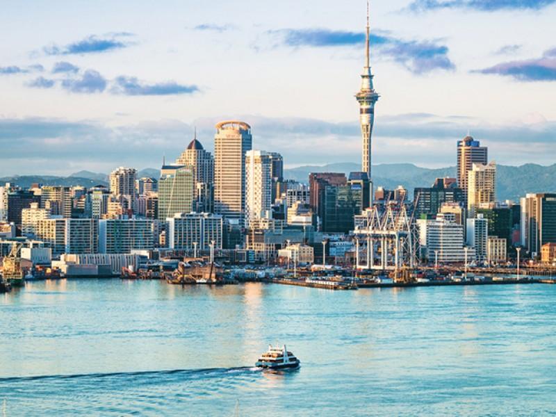 Nueva Zelanda alcanza los 100 días sin Covid-19