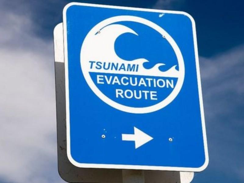 Nueva Zelanda emite advertencia de tsunami