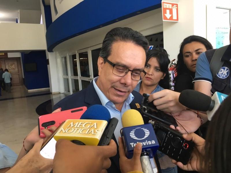 Nuevas construcciones responsables de colapso en López Mateos