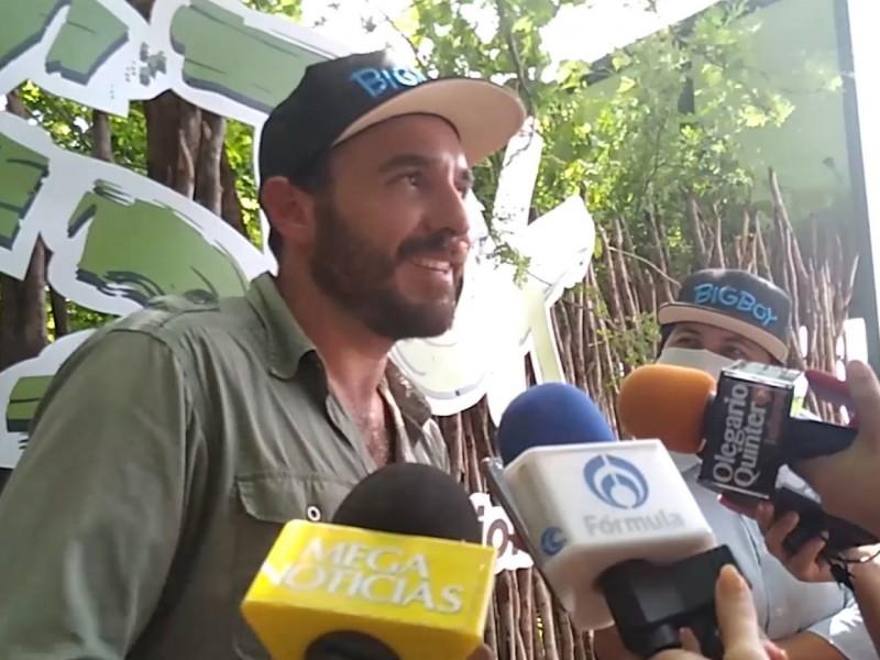 Nuevas especies animales arribarán al Zoológico de Culiacán