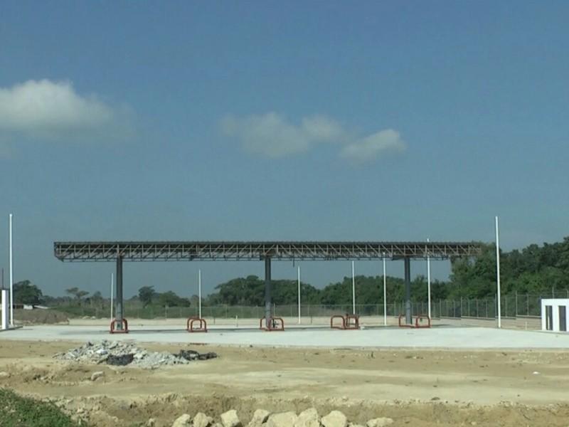 Nuevas gasolineras en este 2020 en Tuxpan