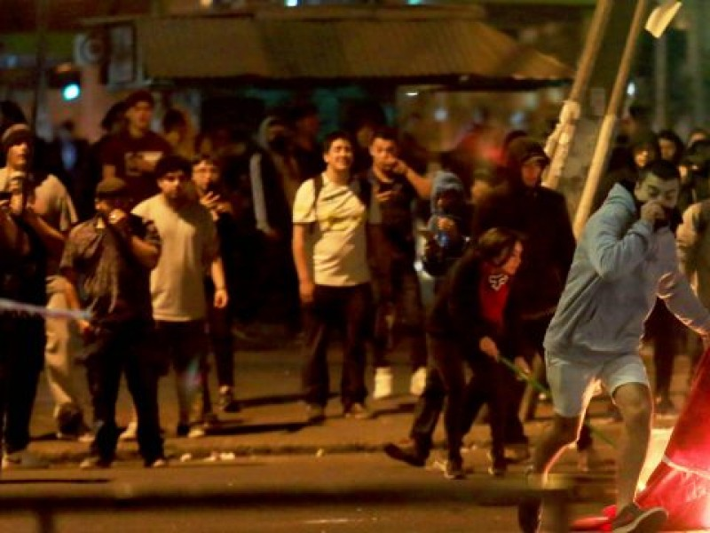 Nuevas protestas en Chile en Estado de Emergencia