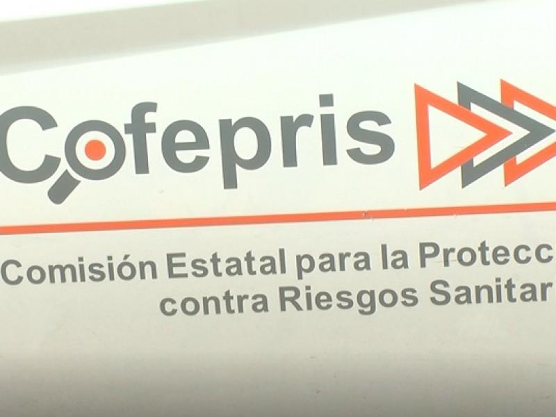 Nueve marcas de gel anti-bacterial en México dañan la salud