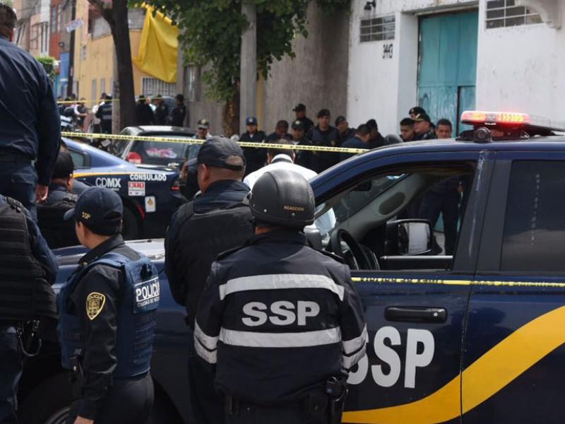 Nueve personas detenidas en Operativo Cero Robos