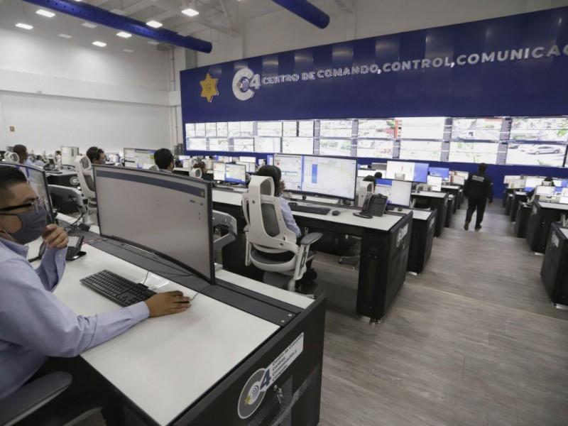 Nuevo C4 promete  mayor vigilancia y seguridad en Querétaro