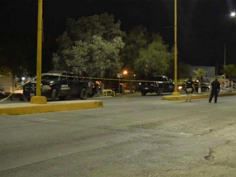 Nuevo enfrentamiento armado en Coahuila
